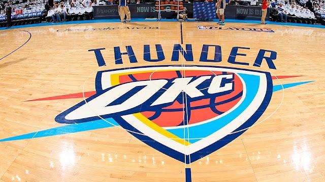 Los Thunder cambiarán de logo en 2017