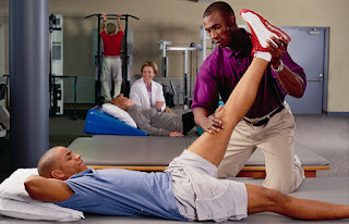 sports physical therapy near me 2017