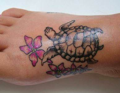 50 BEST TURTLE TATTOOS DESIGNS AND IDEAS (2019)