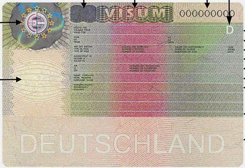 Au Pair na Alemanha: como obter o visto