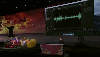 Adobe has introduced its new audio editing software