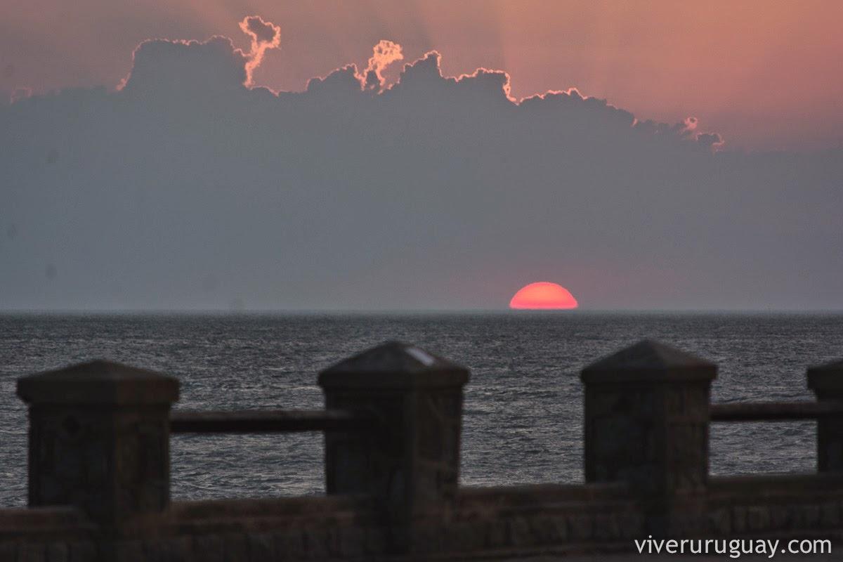 Lugares para visitar no Uruguai