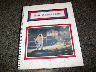neil armstrong lapbook - photo #7