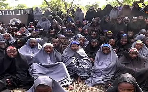 It will take years rescuing all CHIBOK girls says Buhari's aide