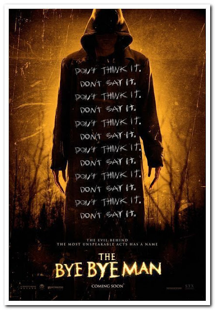 Movies The Bye Bye Man (2017)