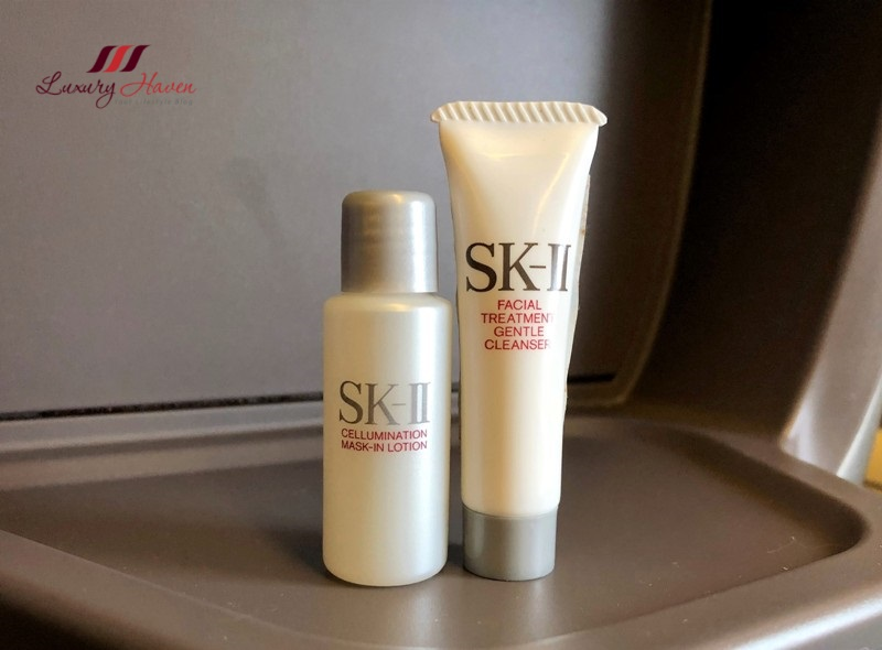 sk ii cellumination mask in lotion review
