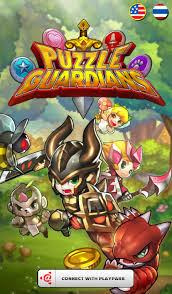 Puzzle Guardians Apk