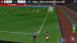 Download DLS 2018 Mod Manchester United by Tomsakda