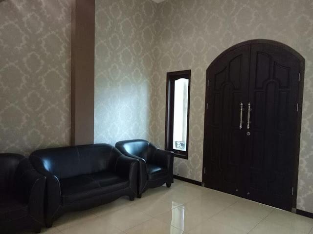 Villa Vida Depan Jatim Park 2 - 5 Bed