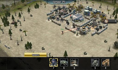 Call of Duty: Heroes v1.6.0 screenshot