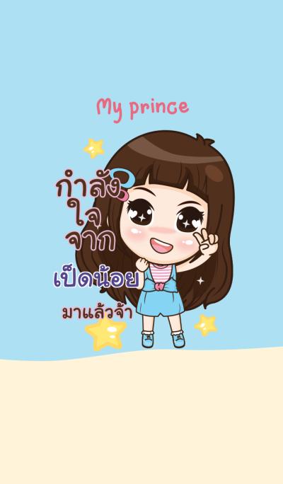 PEDNOI my prince V05