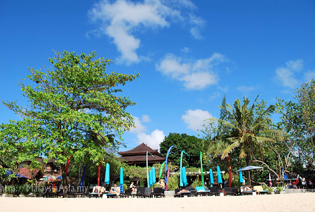 Review of Diwangkara Beach Hotel and Resort