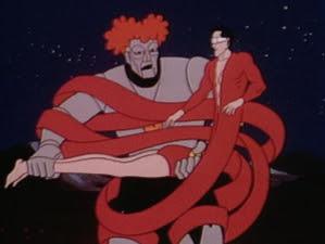 superheroes,heroes episod,kartun dulu-dulu