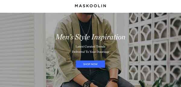 rekomendasi toko baju online terpercaya