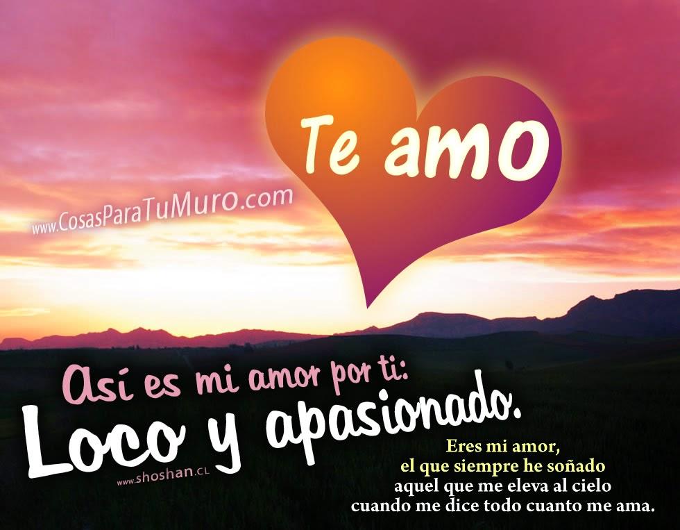 Imagenes De Amor Con Frases De Amor: Carteles De Amor, Frases, Mensajes Y Textos Romanticos