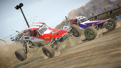 Dirt 4 Game Image 2