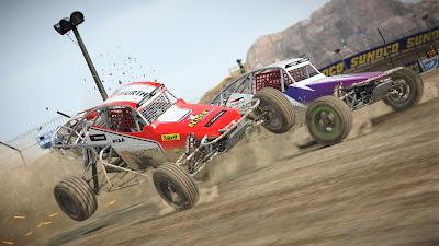 Dirt 4 Game Image 2