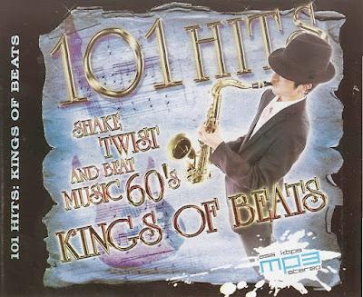 VA - Kings Of The Beats