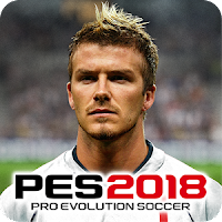 Pro Evolution Soccer 2018 2.0.0 Apk + Data