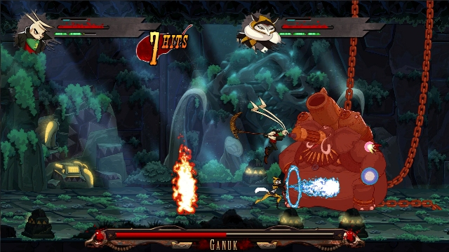 Dusty Revenge Co-Op Edition Free Download PC Games