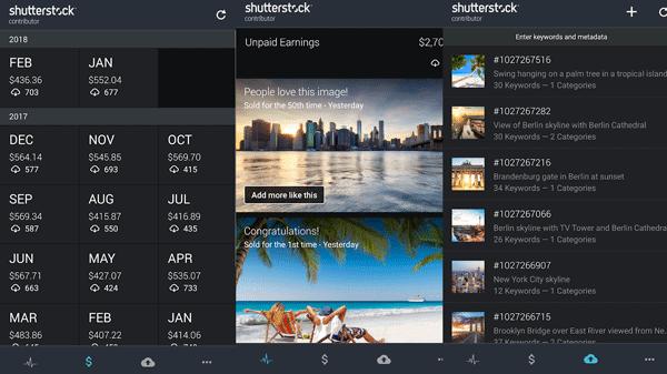 aplikasi menghasilkan dollar dari jual foto