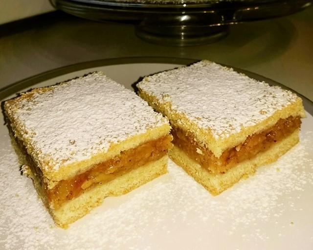 Rezeptwelt: Apfelkuchen Aus Omas Küche