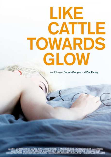 "VER ONLINE Y DESCARGAR PELICULA ""Like Cattle Towards Glow"""