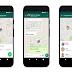Whatsapp libera função que envia localização ao vivo por até oito horas; saiba como usar