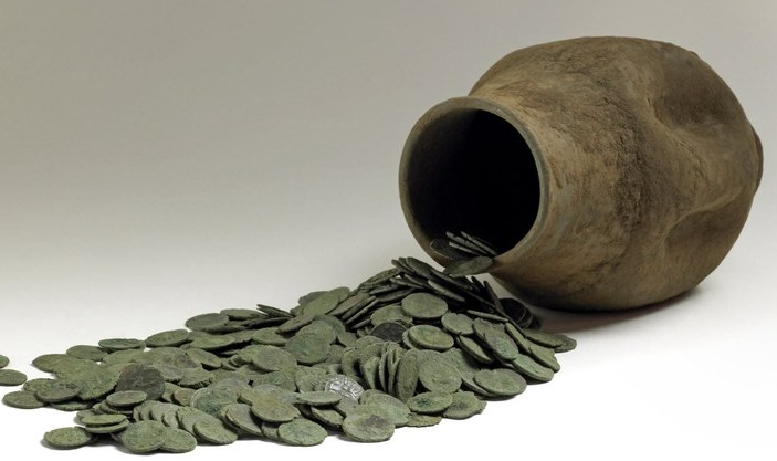 'Hoards: The Hidden History of Ancient Britain' at the British Museum