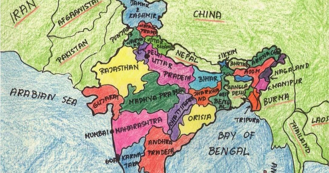 Populiariausia kalba Goa. Kas yra Goa ir kur yra valstybė