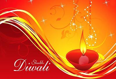 Diwali Date 2016