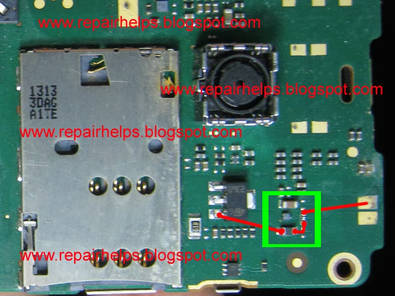 nokia 206 not charging problem solution