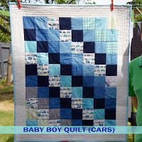 http://cozycotton.blogspot.com.au/2016/05/first-time-quilting-baby-boy-quilt-cars.html