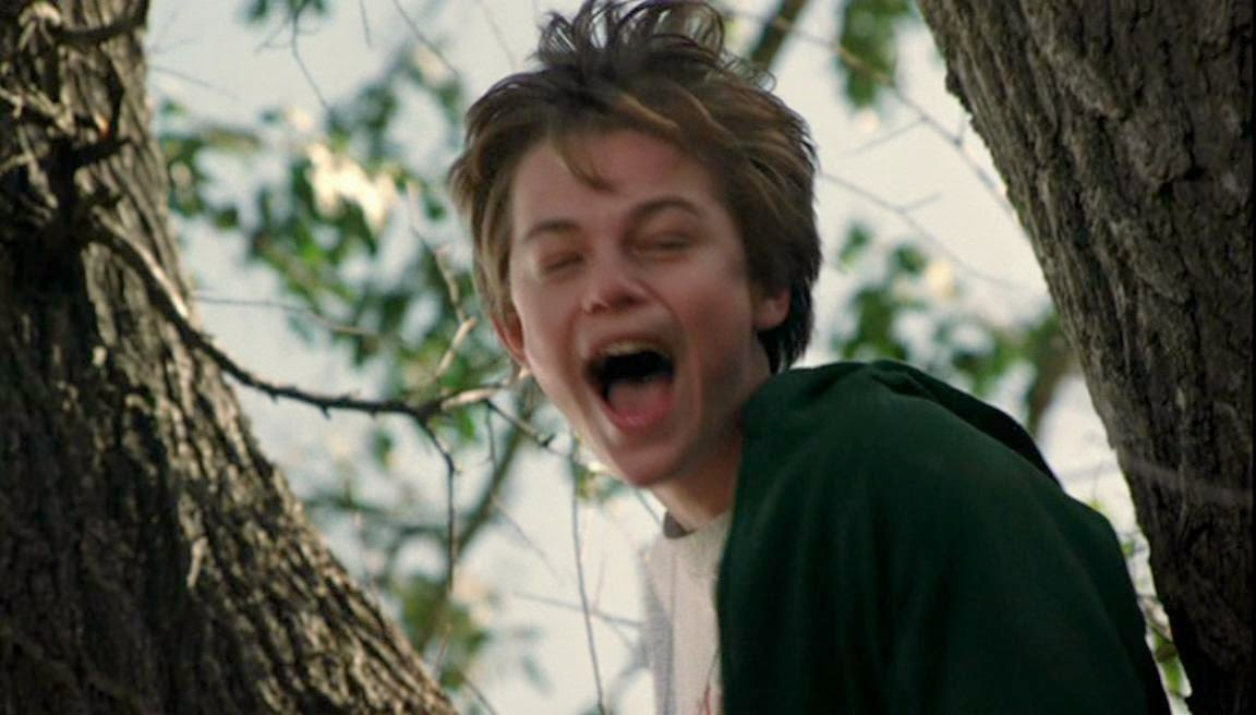 speech gilbert grape of mice and Neuroscience at the movies  of mice and men vs what's eating gilbert grape - compare how george and gilbert feel about taking care of their mentally-challenged.