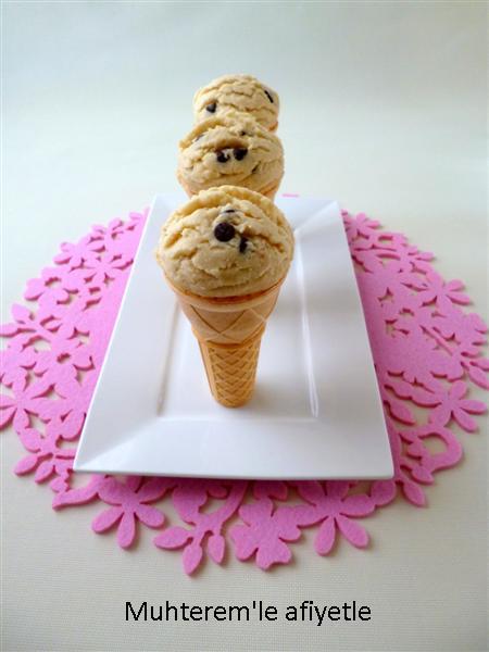 ıce cream cookies
