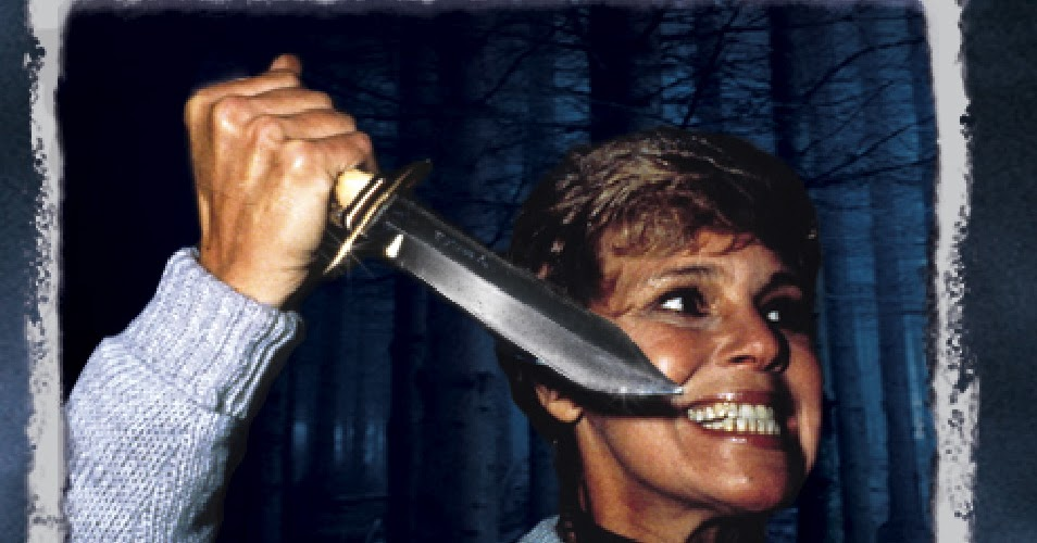 Goffniks Chilling Character Guide Pamela Voorhees