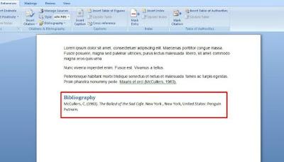 Cara Membuat Kutipan Dan Daftar Pustaka di Microsoft Word-6
