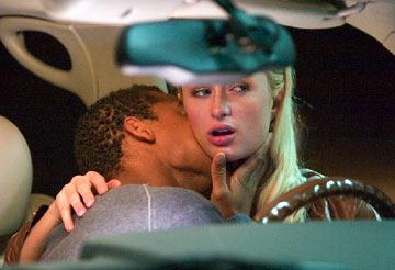 Paris Hilton Fucking Black Man 42