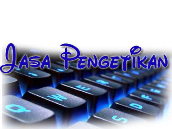 Usaha Jasa Pengetikan Wirausaha Info