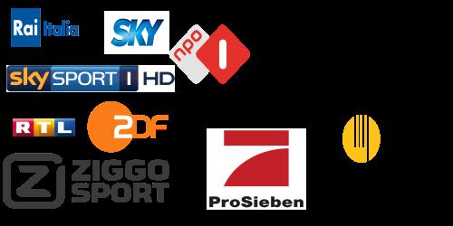 Germany NL italy super RTL VLC kodi smart