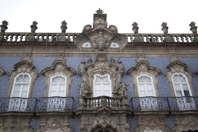Braga-Casa do Raio
