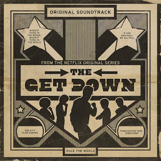 Various Artists - The Get Down (OST) (2016) - Album Download, Itunes Cover, Official Cover, Album CD Cover Art, Tracklist