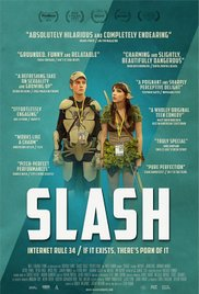 Slash 2016 HDRip XviD AC3-iFT 1.7GB