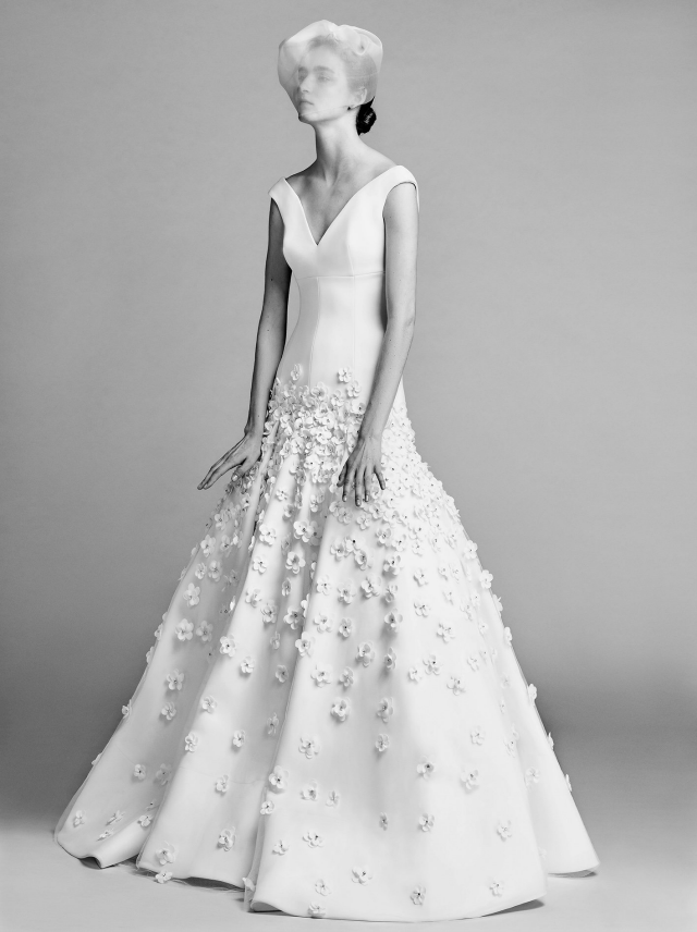 viktor & rolf mariage - blog mi boda - vestidos novia