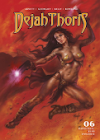 Dejah Thoris Vol. 3 #6