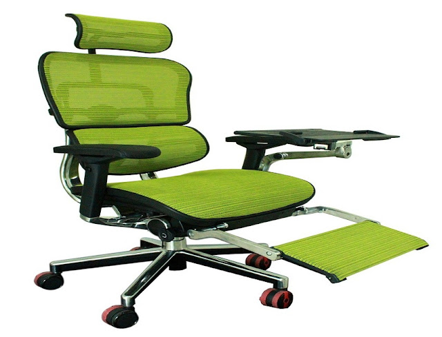best buy ergonomic office chairs with footrest for sale online