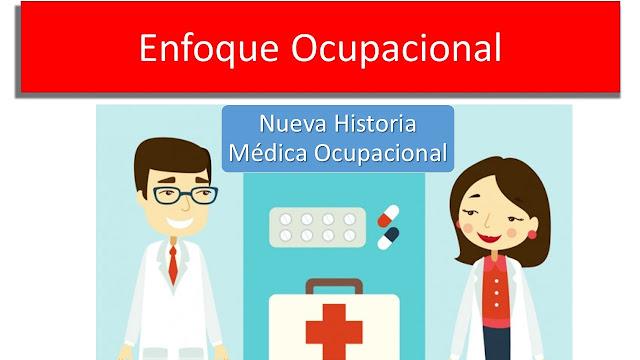 Nueva Historia Medica Ocupacional