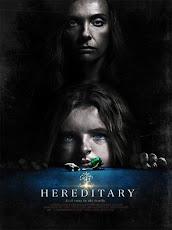 pelicula El Legado del Diablo (Hereditary) (2018)