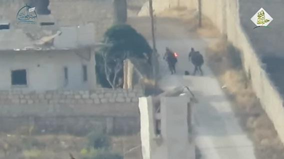 Rudal TOW Hantam Tentara Iran di Aleppo