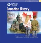 NAMC montessori classroom teaching civics canadian history manual